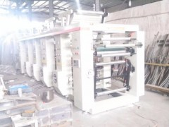 薄膜高速印刷 凹版印刷机