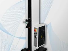 输液袋热合强度测试仪,智能拉力机