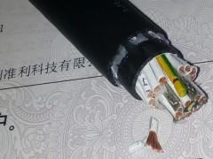 REELTEC® PUR-HF电缆