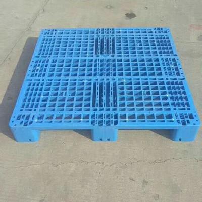 网格川字塑料托盘1210,塑料托盘价格