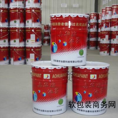 FC310系列醇溶柔版塑料编织袋油墨