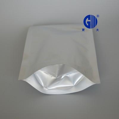 厂家直供自立自封食品包装铝箔袋果干零食包装收纳袋可定做图案
