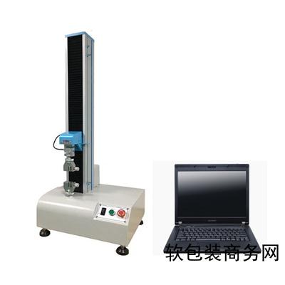 电脑伺服式拉力机粤南仪器