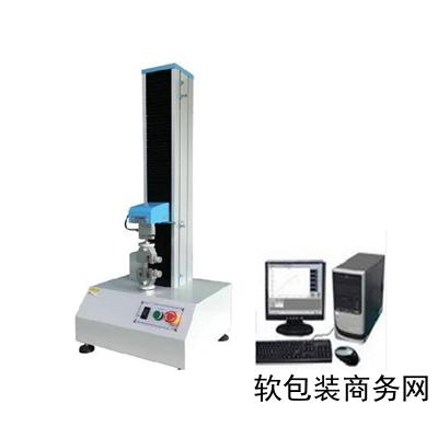 电脑式离型力剥离强度测试仪