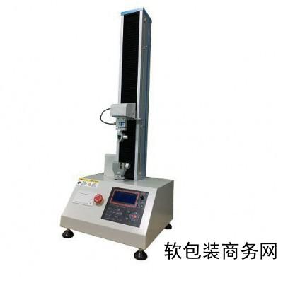 电子屏拉伸强度测试仪