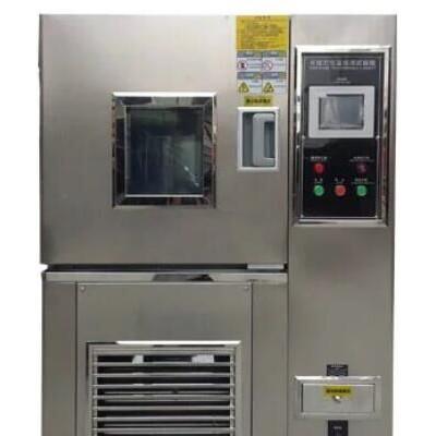 YN-HJ-408L冷热循环老化箱湿热交变试验箱