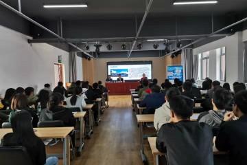 河南科技大学举办2019年广东源亮包装集团专场招聘会